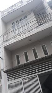 Ảnh của Cần bán nhà tại 791/27, đường trần xuân soạn, tân hưng, q.7, hcm, giá tốt