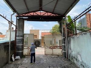 Ảnh của Bán nhà và đất mặt tiền đường kha vạn cân. 1.600 m2 thổ cư 100%.