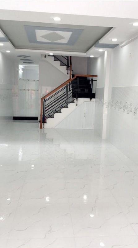 Ảnh của Nhà 3.4*13.4m/lửng lầu 3pn hẻm 228 âu dương lân phường 3 quận 8