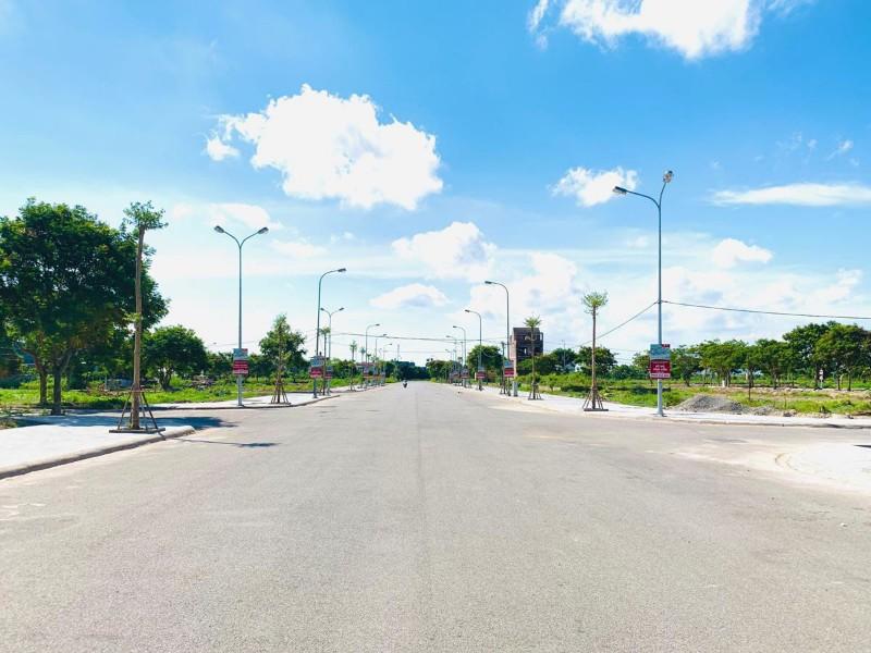 Ảnh của Bán đất dương kinh new city, đường 355, quận dương kinh