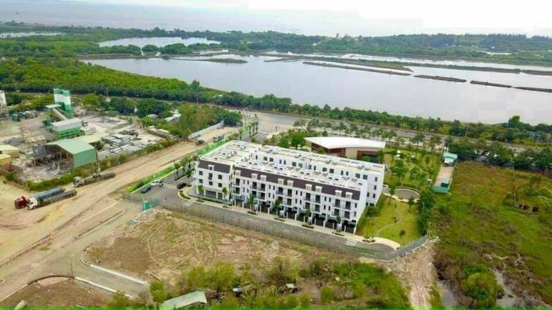 Ảnh của Khu đô thị sinh thái biển lavida residence - nhà phố biệt thự