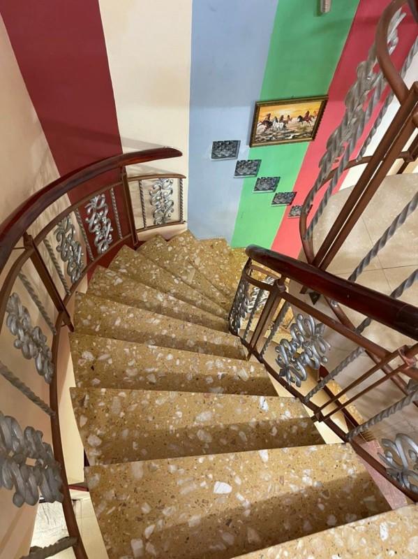 Ảnh của Siêu hot,nhà trung tâm tân phú, sơn kỳ, 75m2, 5 tầng, 7,9 tỷ.