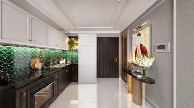 Ảnh của Cần bán căn hộ picity high park thạnh xuân 13, kp1, thạnh xuân, q.12, giá tốt