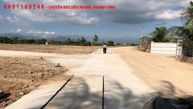 Ảnh của Bán 100m2 đất gần tp nha trang giá đầu tư 450 triệu.