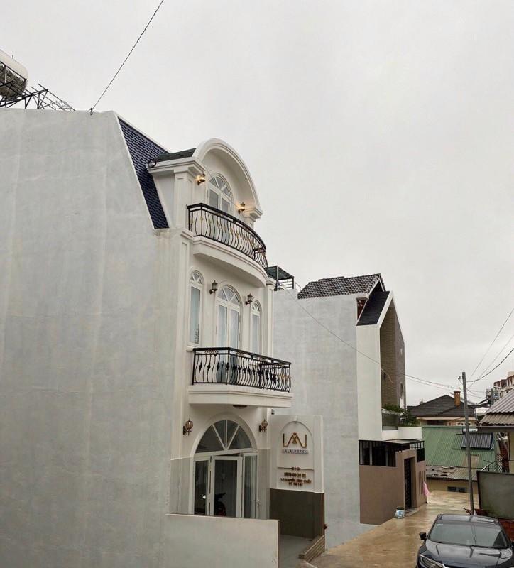Ảnh của Nhà đất đà lạt cần bán nhà gần trung tâm đang kinh doanh khách sạn thihcs hợp cho đầu tư kinh doanh