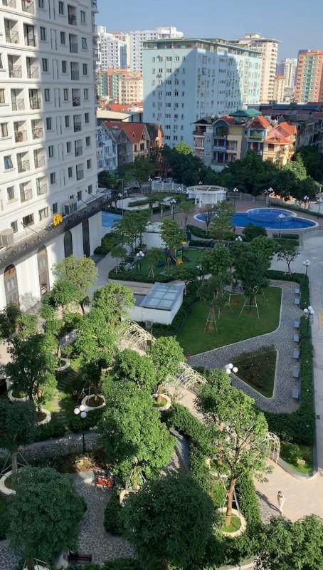 Ảnh của Cần bán căn hộ ct1a.6.3 chung cư iris garden, đường trần hữu dực