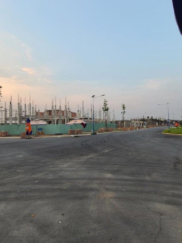 Ảnh của Ưu đãi 5 lô duy nhất dự án century city, sân bay long thành