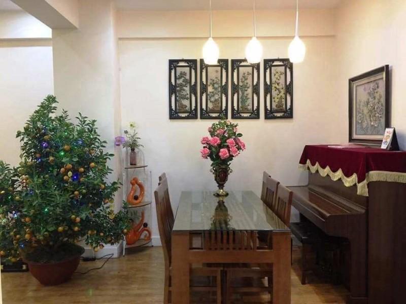 Ảnh của Bán căn hộ no trung tâm khu đô thị sài đồng, long biên s: 77,8 m2 giá 1,68 tỷ lh 0366735565