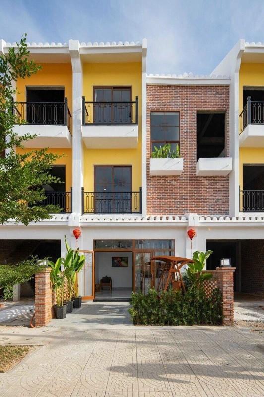 Ảnh của Cần bán nhà mặt phố hội an 3 tầng- giá 3,5 tỷ, vị trí đẹp.