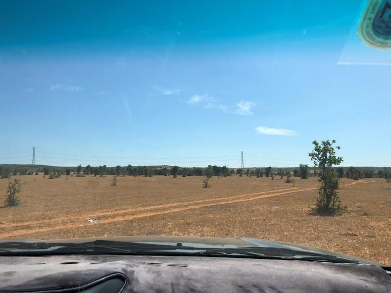 Ảnh của Bán lô 9511m2 cách liên huyện 600m, liên xã 1km, quốc lộ 3km
