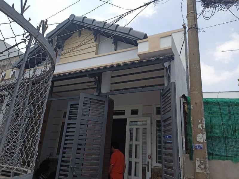 Ảnh của Bán nhà bửu long, gần đại học lạc hồng, giá 1 tỷ 950tr