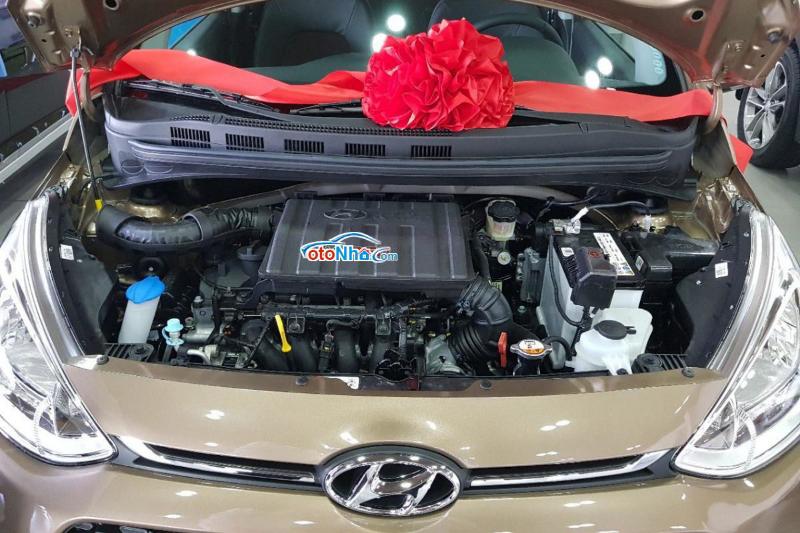 Ảnh của Hyundai i10 1.2AT 2018