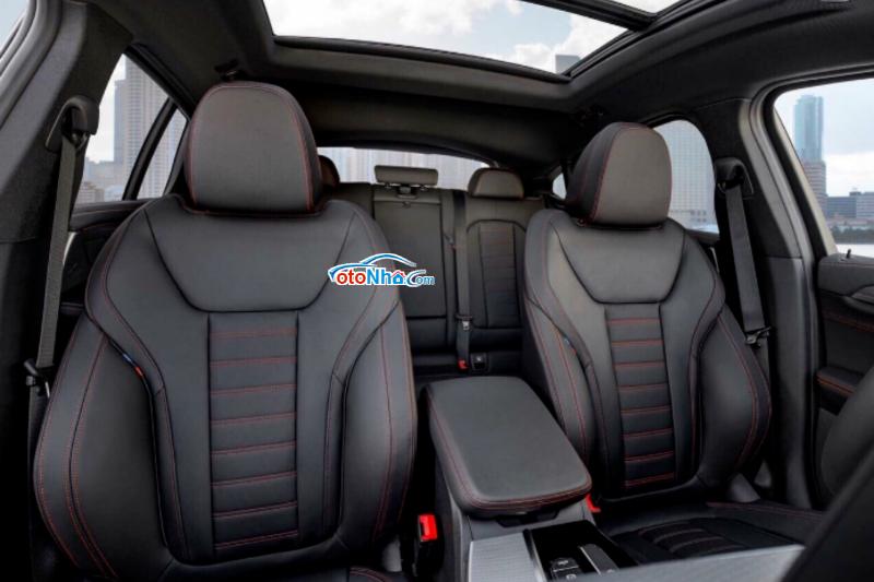 Ảnh của BMW X4 xDrive 20i 2020