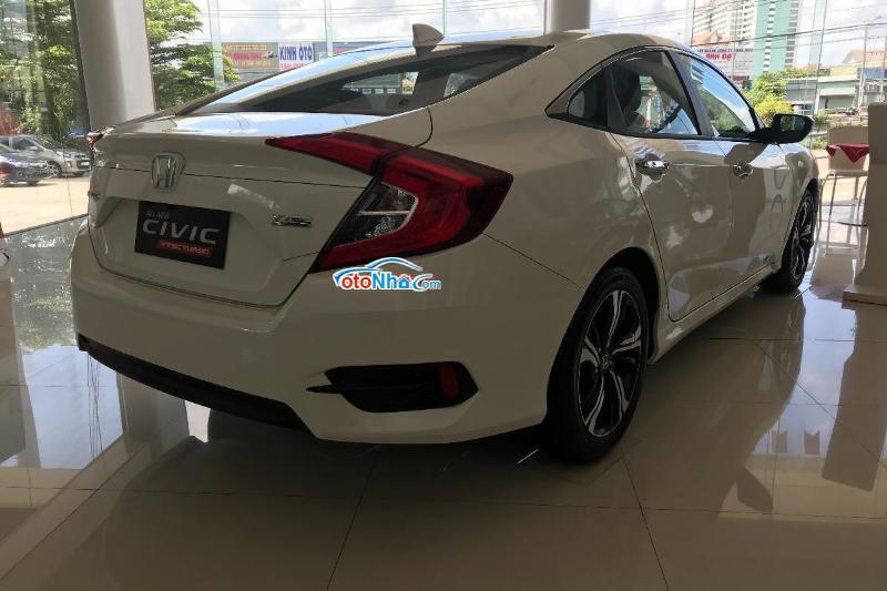 Ảnh của Honda Civic 1.5G 2020