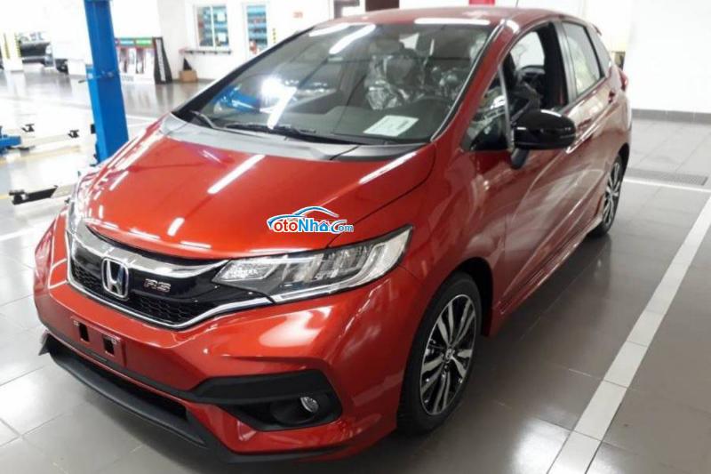 Ảnh của Honda Jazz 1.5RS 2019_Ưu đãi đặc biệt, xe giao liền tay