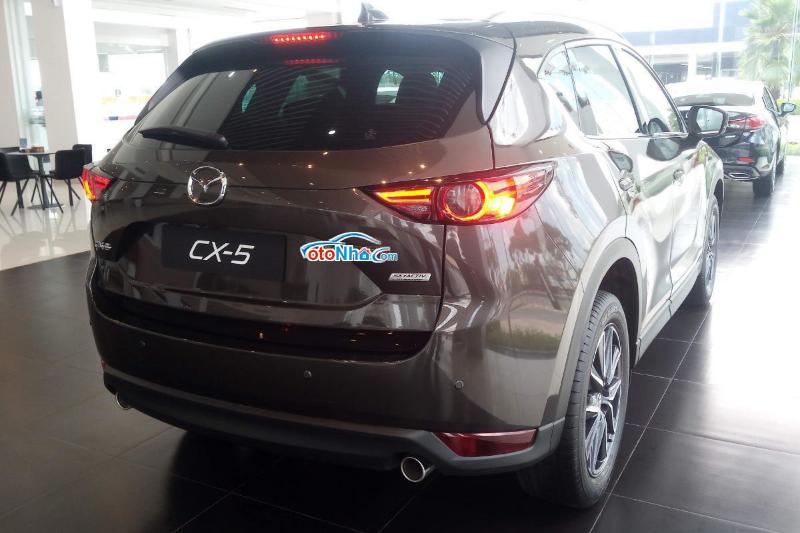 Ảnh của Mazda CX-5 2.0 All New 2018