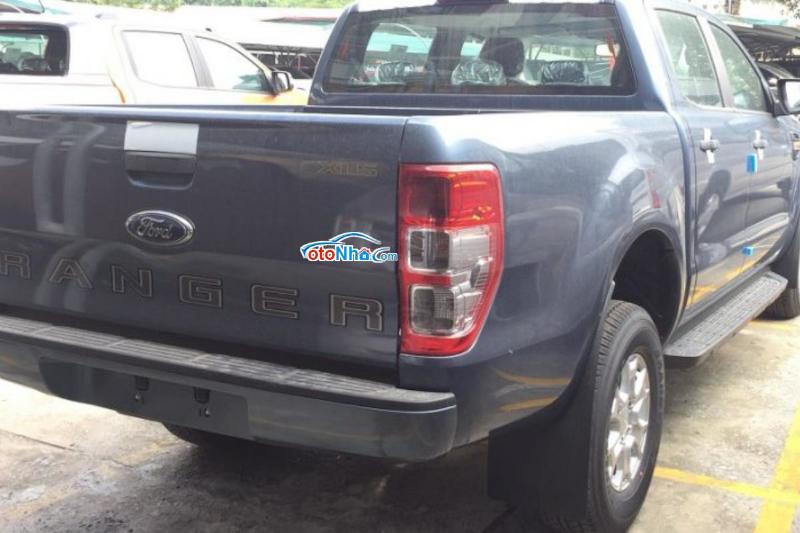 Ảnh của Ford RANGER XLS MT 2.2L 4X2