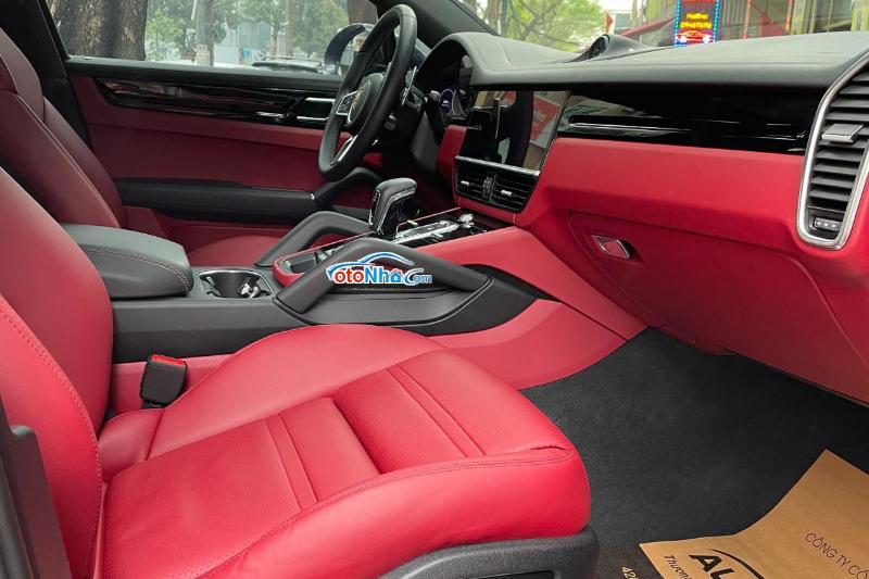 Ảnh của Porsche Cayenne Coupe 2020