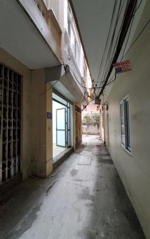 Ảnh của Bán nhà khu khương thượng ,nhà 4 tầng trong ngõ 22 tôn thất tùng