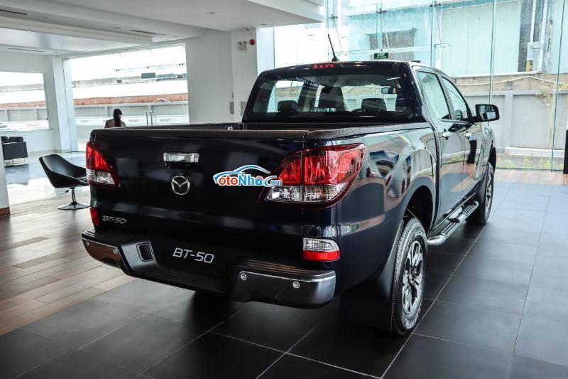 Ảnh của Mazda BT50 3.2 ATH 4x4 2019