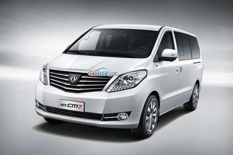 Ảnh của DongFeng CM7 2020