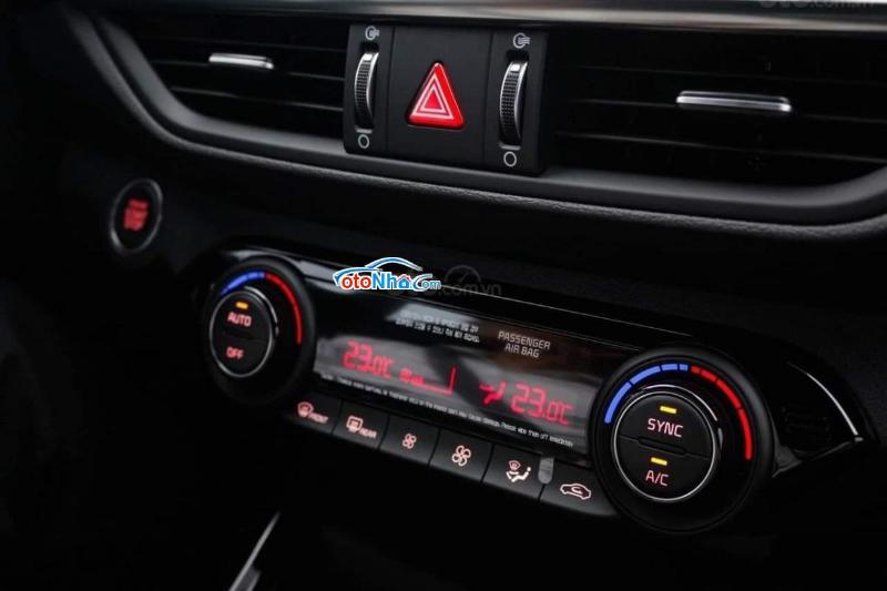 Ảnh của Kia Cerato Premium