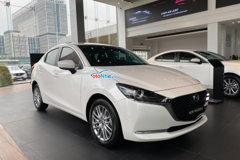 Ảnh của Mazda 2 1.5L Premium - Sedan