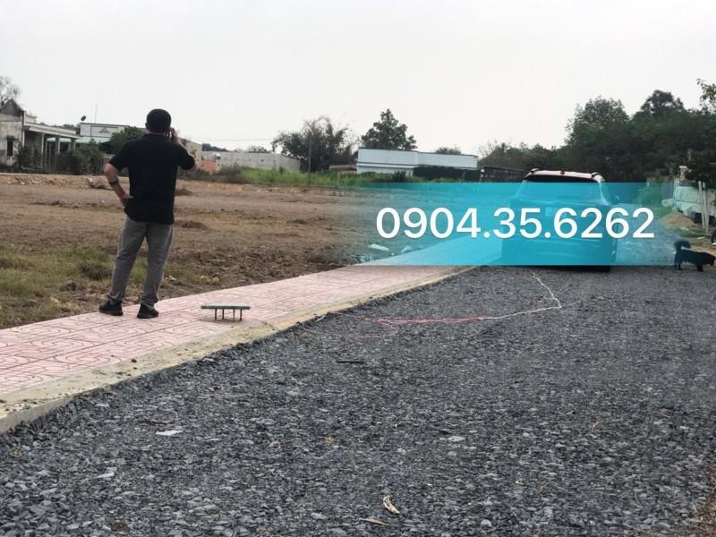 Ảnh của Cần bán đất ở đô thị 100m2 giá 6 triệu/m2 full thổ cư