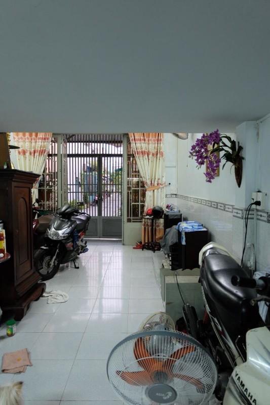 Ảnh của Nhà // đs 18d, bình hưng hòa a, bình tân, giá 3,4t lh 0948303223
