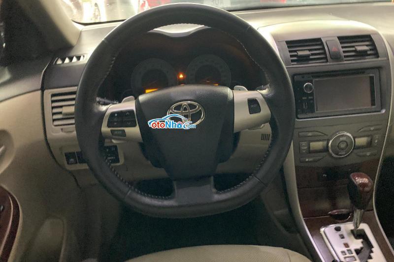 Ảnh của Toyota Corolla Altis 2.0V AT 2011