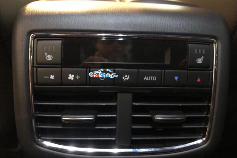 Ảnh của Mazda CX-8 2.5 Luxury 2020