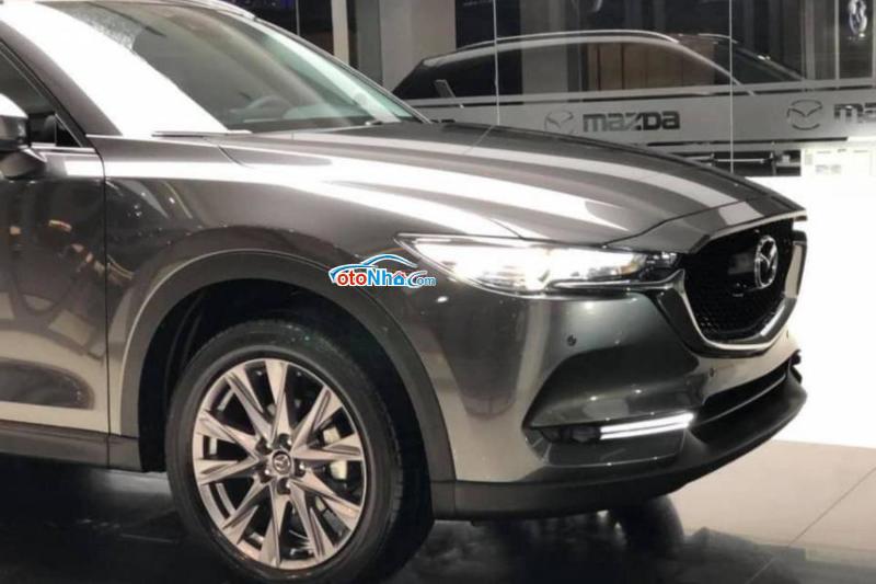 Ảnh của Mazda CX-5 2.0 Luxury 2020