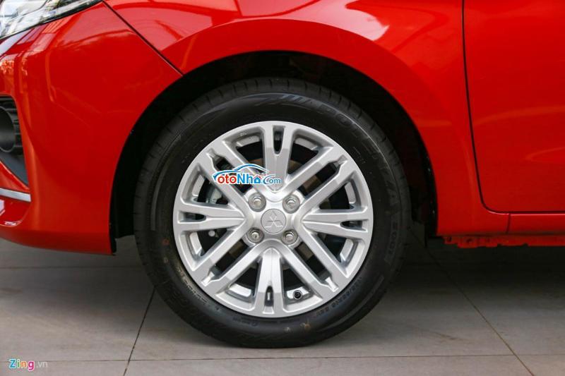 Ảnh của Mitsubishi Attrage CVT 2021