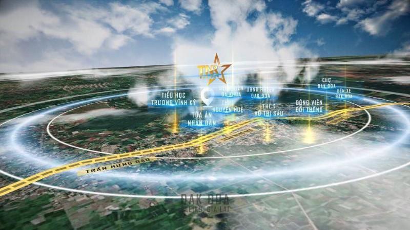 Ảnh của Tâm điểm đầu tư tại gia lai 2021 - kđt tnr star dă k đoa