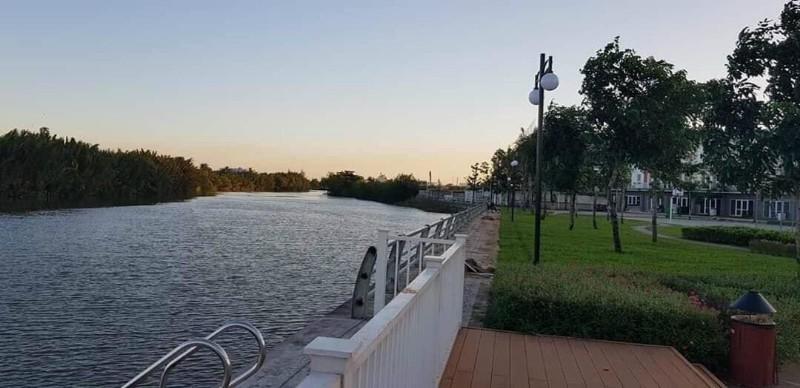 Ảnh của Bán biệt thự đơn lập park riverside quận 9 lh 0326464409