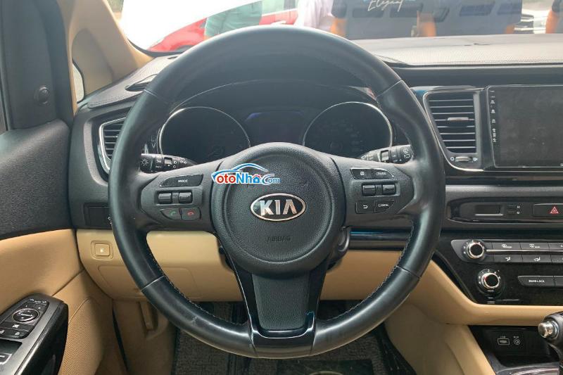 Ảnh của Kia Sedona 2.2L DATH CRDi 2017