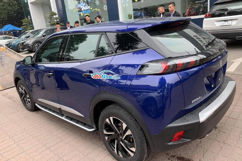 Ảnh của Peugeot 2008 Active 2021