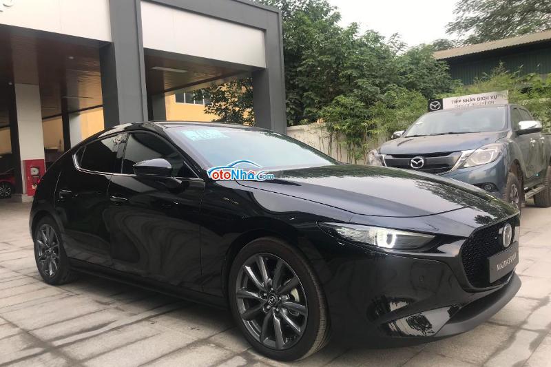 Ảnh của Mazda 3 Sport 1.5L Luxury