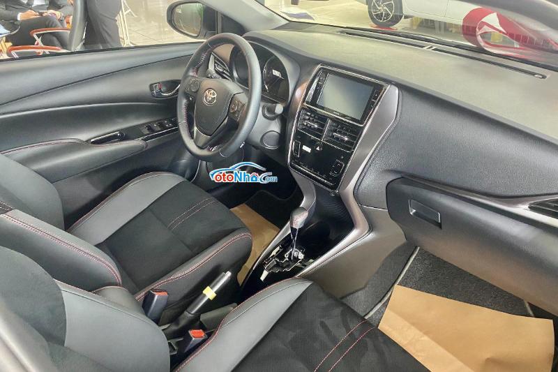 Ảnh của Toyota Vios GR-S 2021
