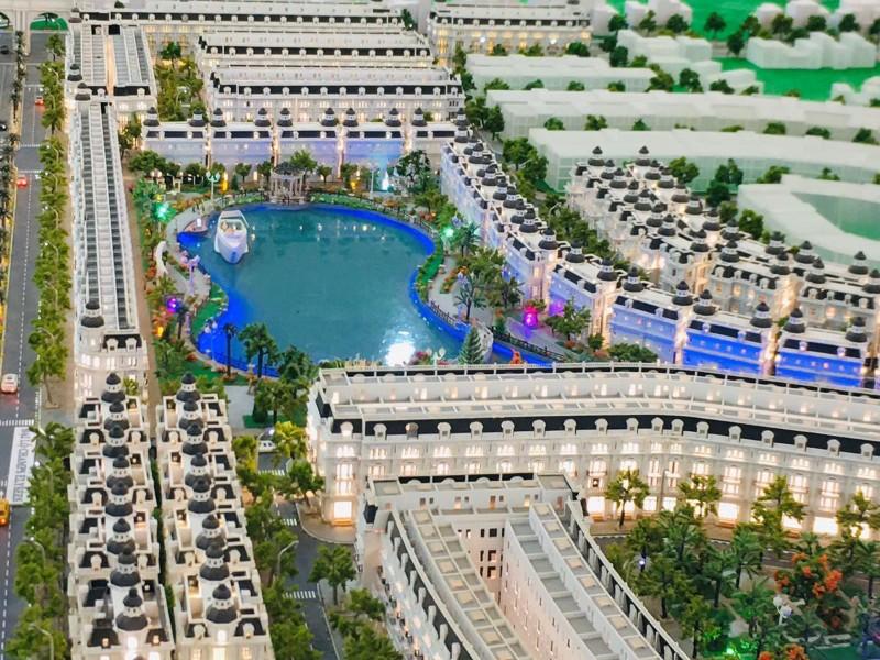 Ảnh của Kđt danko city thái nguyên được vinh danh top 10 dự án đô thị và và nhà ở tiềm năng nhất năm 2021.