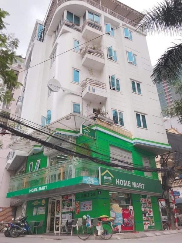 Ảnh của Mp tây sơn 104m nhỉnh 20 tỷ phù hợp xây tòa nhà 8 tầng thang máy, mt gần 5m. 0352817810