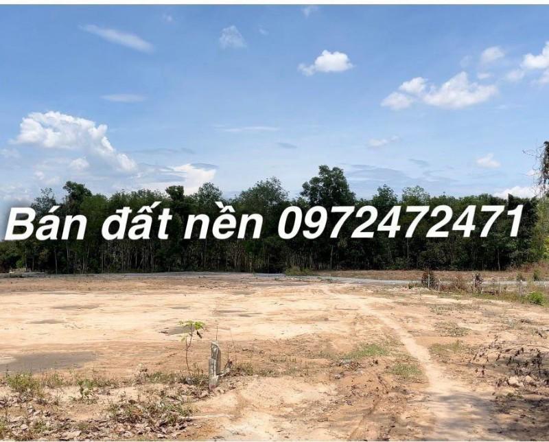 Ảnh của Đất phú chánh dt 300m2 giá chỉ 1tỉ giá rẻ bất ngờ ơ bình dương