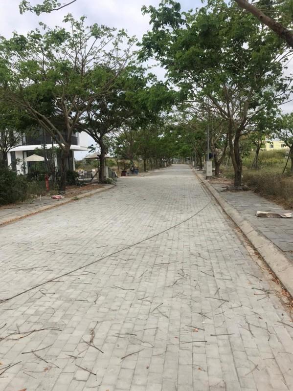Ảnh của Bán đất nền biệt thự tại kdc nhà vườn gia phú viên 2, long khê, cần đước long an