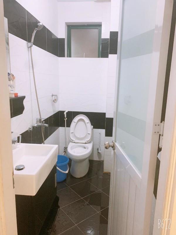 Ảnh của Bán căn hộ oct3 ,3pn, full nội thất, siêu đẹp– kđt resco cổ nhuế -09876.97097.