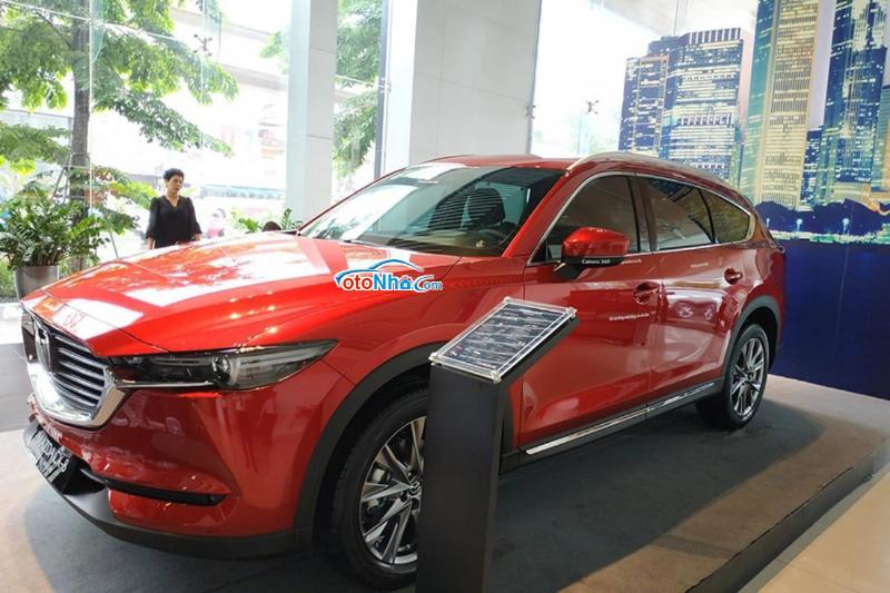 Ảnh của Mazda CX-8 Premium 2021