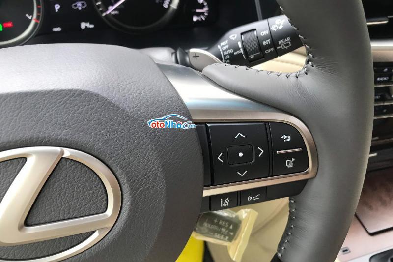 Ảnh của Lexus LX570 sx 2020 nhập Mỹ full option mới 100%