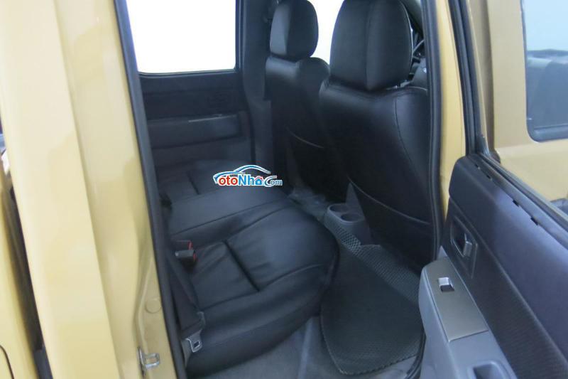 Ảnh của Ford Ranger XLT 4x4MT 2010