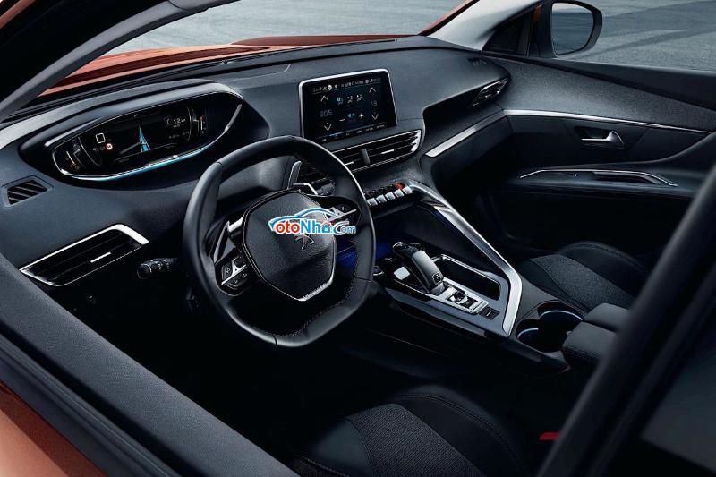 Ảnh của Peugeot 3008 ALLURE 2021