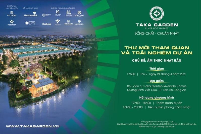 Ảnh của Sau 3 ngày công bố nhà phố taka garden chính thức cháy hàng chỉ còn số lượng giới hạn 5 căn cho chương trình tri ân khách hàng đầu năm