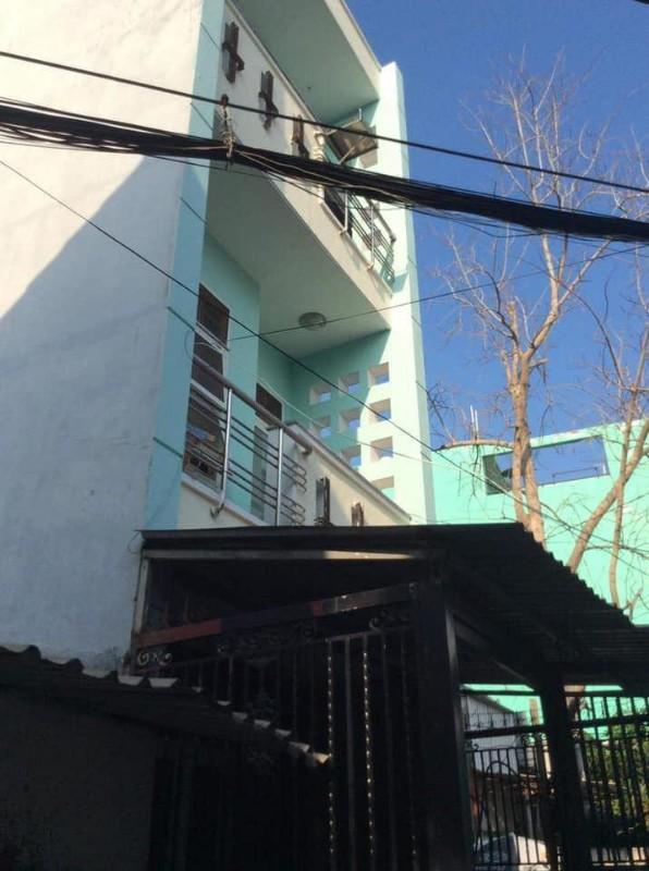 Ảnh của Bán nhà đường số 10,phường tân hưng, quận 7, 70m2, nội thất đầy đủ, lh 0387610701.